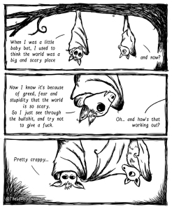 bat-fruitbat-the-lovely-creature-comic